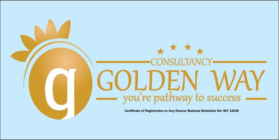 Goldenway Consultant