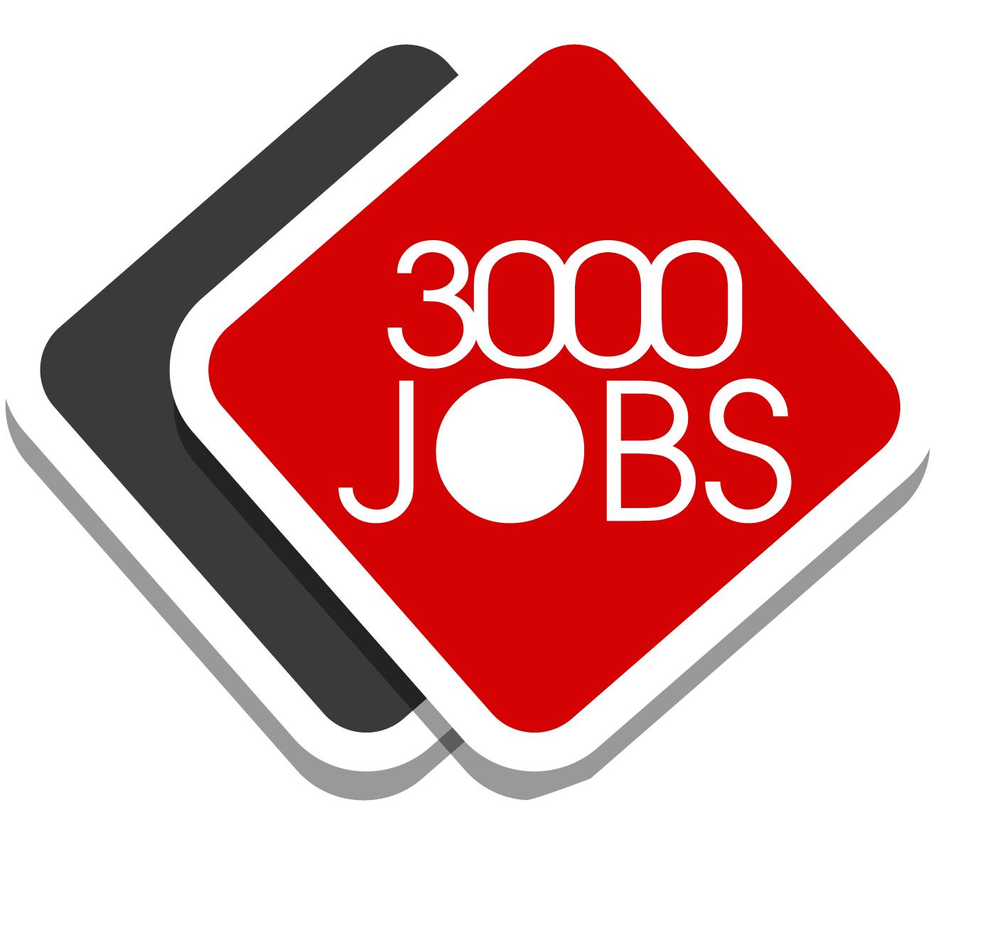 3000 BPO JOBS