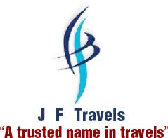 JF Travels and Agency