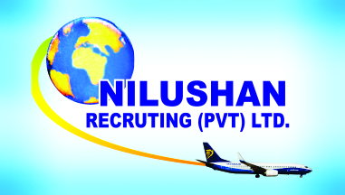 Nilushan Recruiting Pvt Ltd