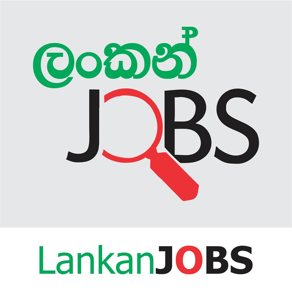 Lankan Jobs