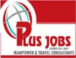 Plus Jobs