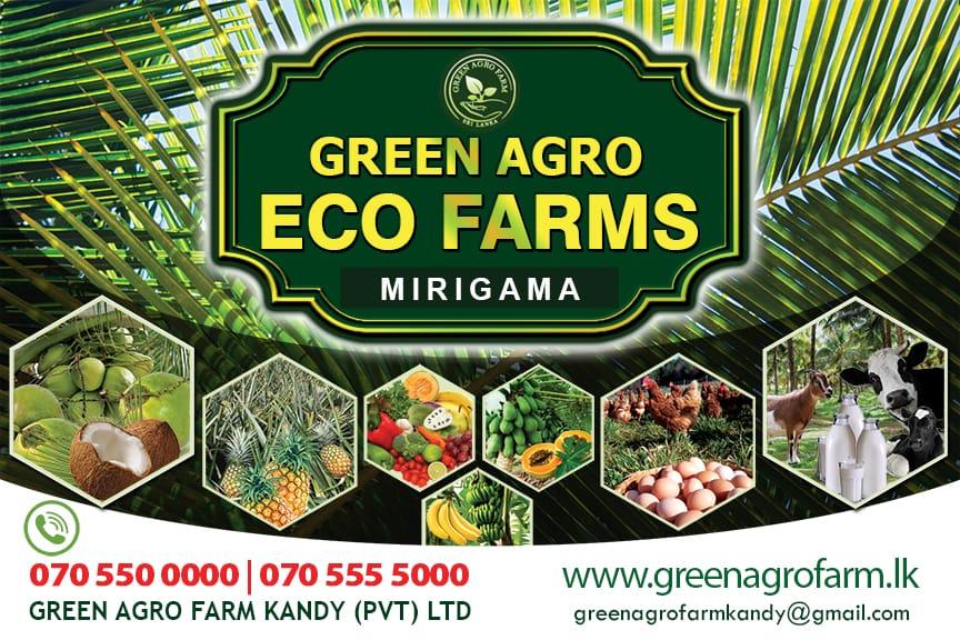 Green Agro eco farm