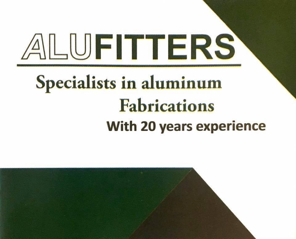 AluFitters services kandy