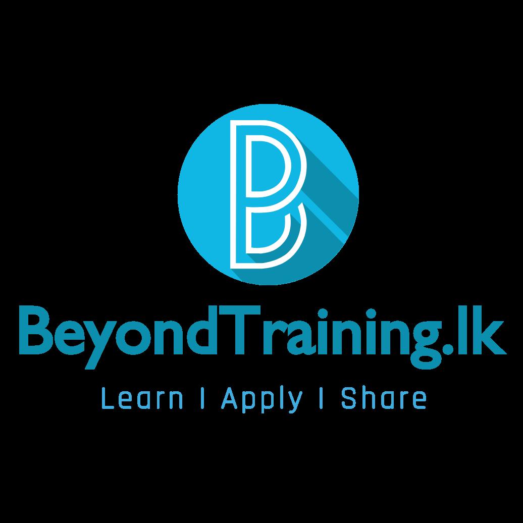 Beyond Training (Pvt) Ltd