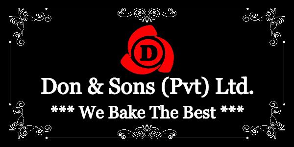Don & Sons (Pvt) Ltd